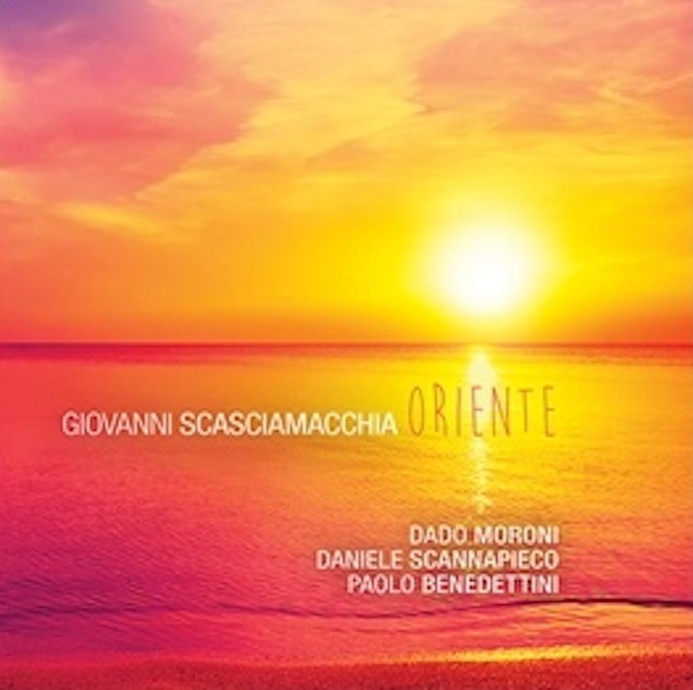 Luciano Vanni<br/>Giovanni Scasciamacchia – Oriente<br/> Editor's Pick