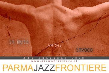 ParmaJazz Frontiere Festival - XXV edizione