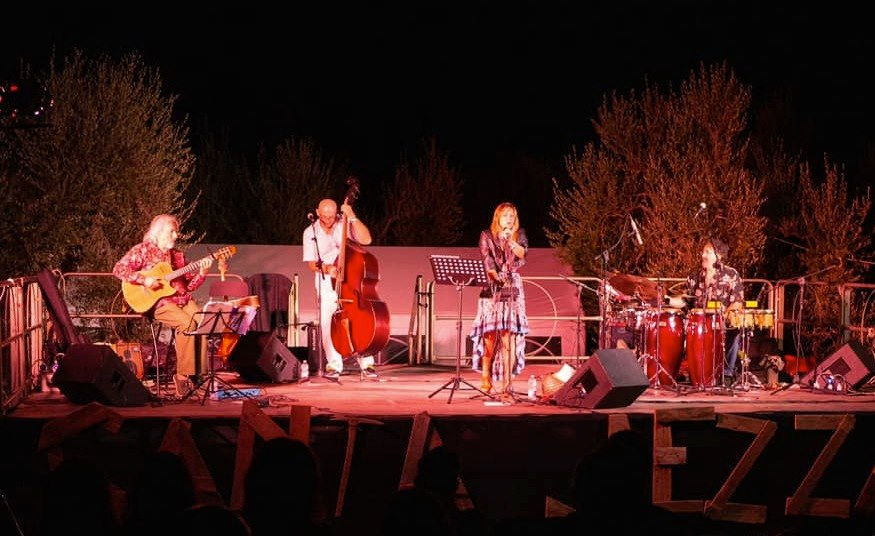 L'Estate del jazz ai tempi del Coronavirus – Santa Jezza Festival
