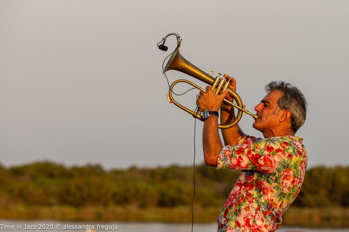 L'Estate del jazz ai tempi del Coronavirus – Time in Jazz