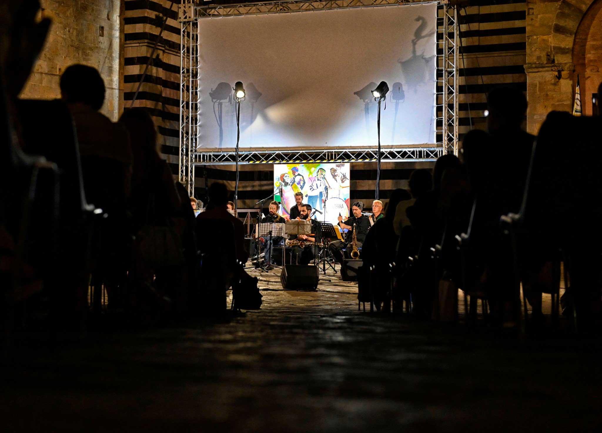 L'Estate del jazz ai tempi del Coronavirus – Volterra Jazz Festival