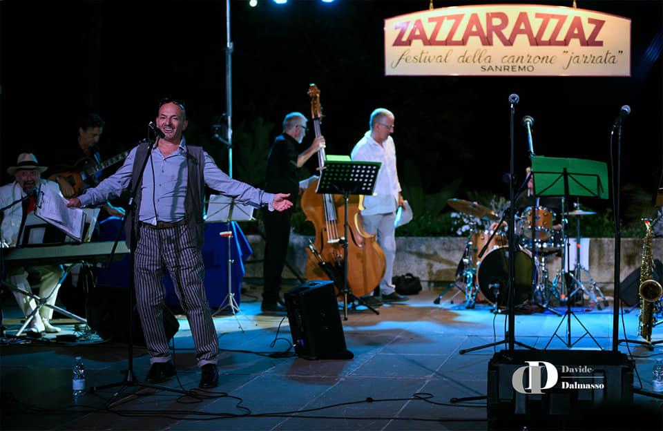 L'Estate del jazz ai tempi del Coronavirus – Zazzarazzaz – Festival della canzone jazzata