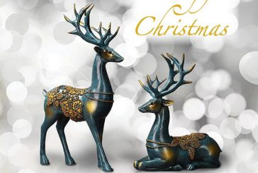 Evi Mair & Michele Giro<br/>Waiting for Christmas<br/>Cose Sonore/Alman Music, 2020
