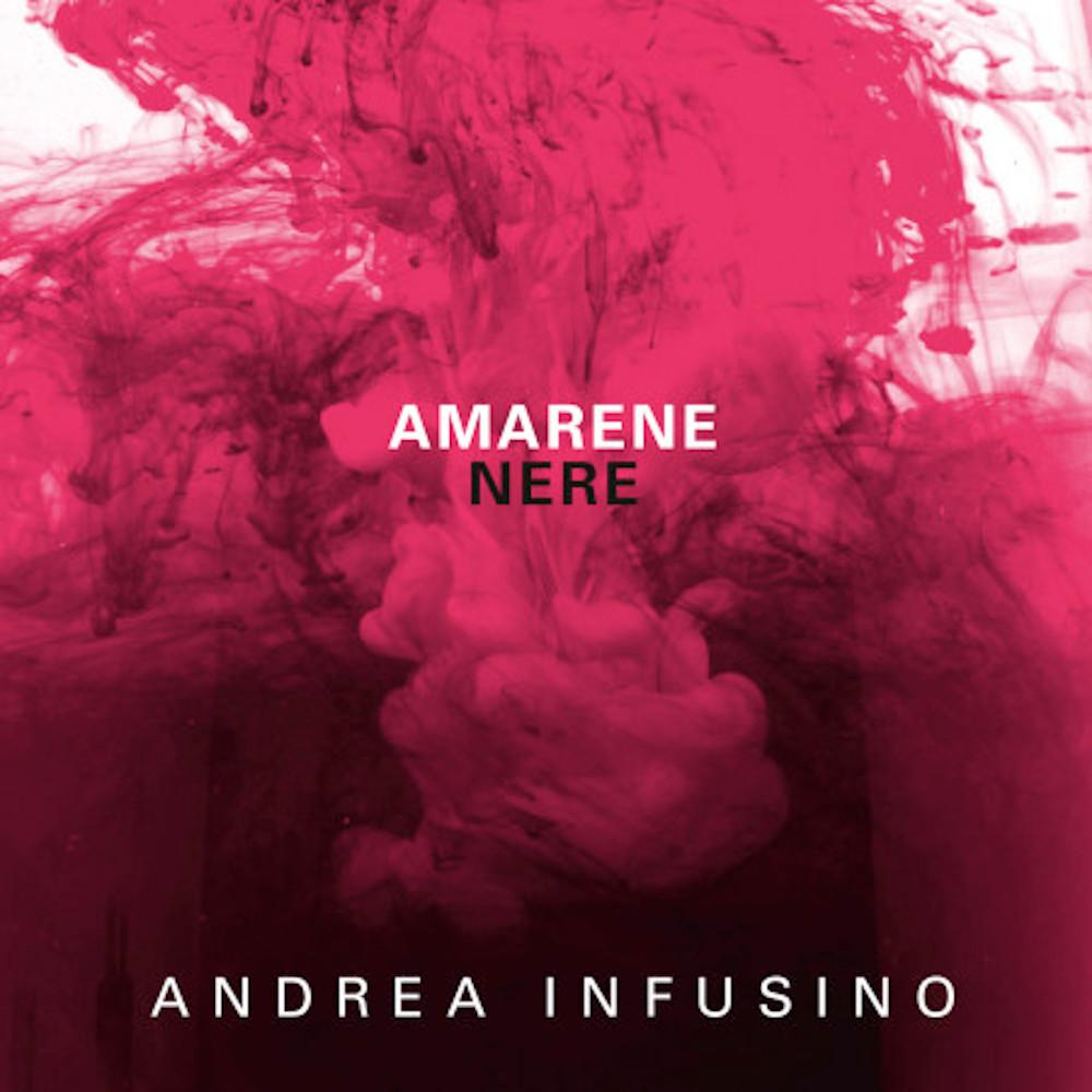 Luciano Vanni<br/>Andrea Infusino – Amarene nere<br/> Editor's Pick
