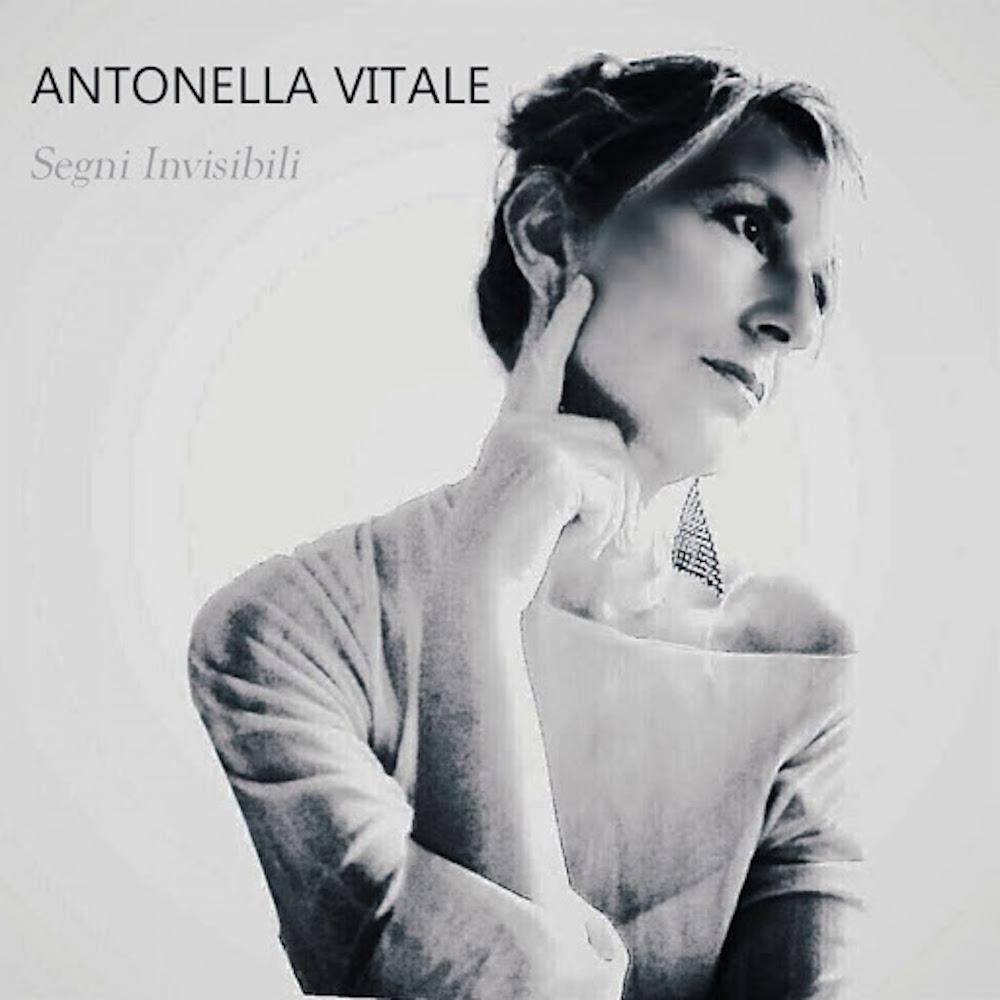 Antonella Vitale<br/>Segni invisibili<br/>Filibusta, 2020
