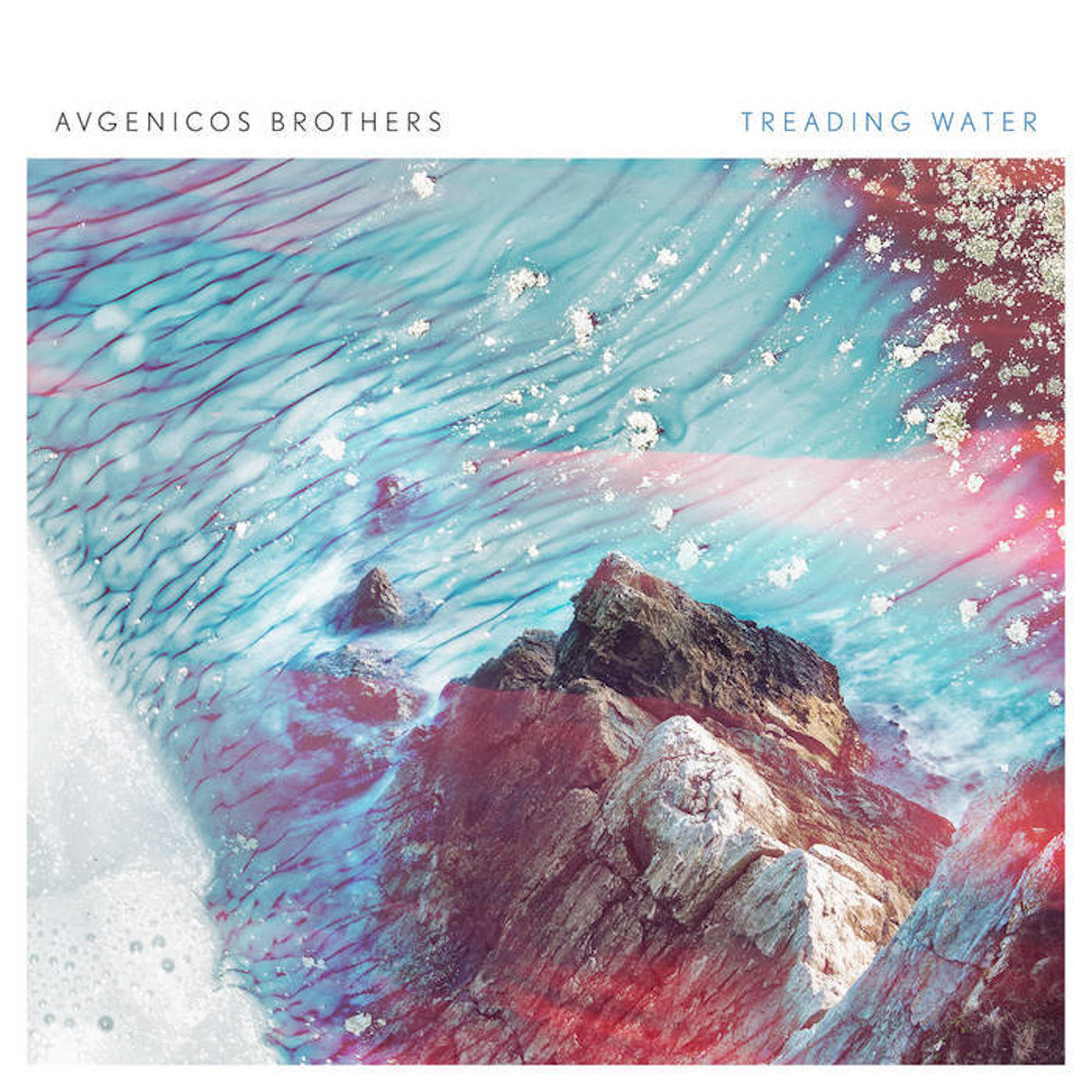 Avgenicos Brothers<br/>Treading Water<br/>Earshift, 2020