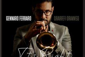 Gennaro Ferraro<br/>It's Right<br/>Auto, 2020