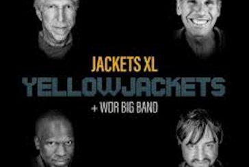 Yellowjackets<br/>Jackets XL<br/>Mack Avenue, 2020