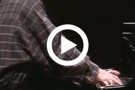 Keith Jarrett<br/>Tokyo, 1984