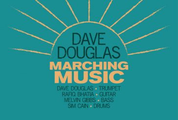 Dave Douglas<br/>Marching Music<br/>Greenleaf, 2020