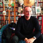 Batteria jazz: intervista a Paolo Franciscone