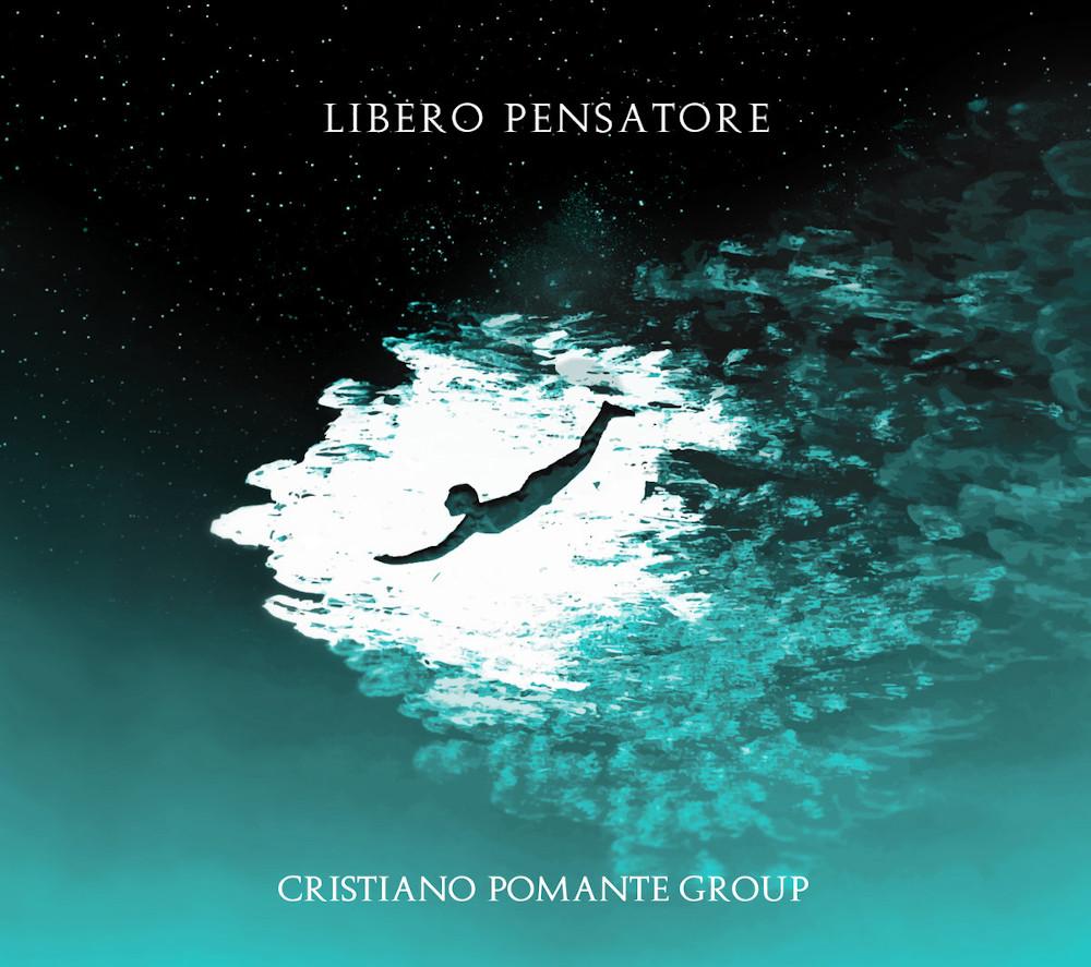 Cristiano Pomante Group<br/>Libero pensatore<br/>Auto, 2020