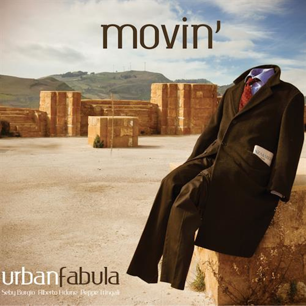 Urban Fabula<br/>Movin'<br/>TRP, 2020
