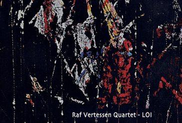 Raf Vertessen Quartet<br/>LOI<br/>El Negocito, 2020