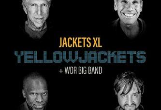 Yellowjackets<br/>Jackets XL<br/> Mack Avenue, 2020