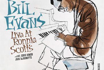 Bill Evans<br/> Live at Ronnie Scott<br/>Resonance, 2020