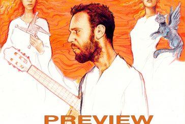 Francesco Mascio<br/>Preview<br/>Italian Way Music, 2020