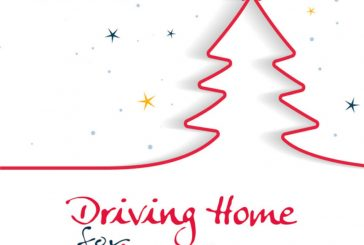 Tiziana Bacchetta<br/>Driving Home For Christmas<br/>G.T. Music, 2020