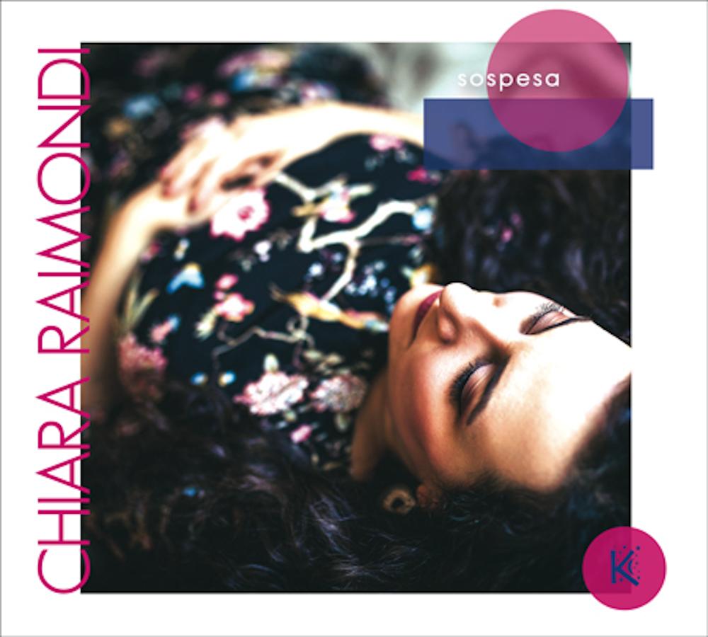 Luciano Vanni <br/>Chiara Raimondi – Sospesa<br/> Editor's Pick