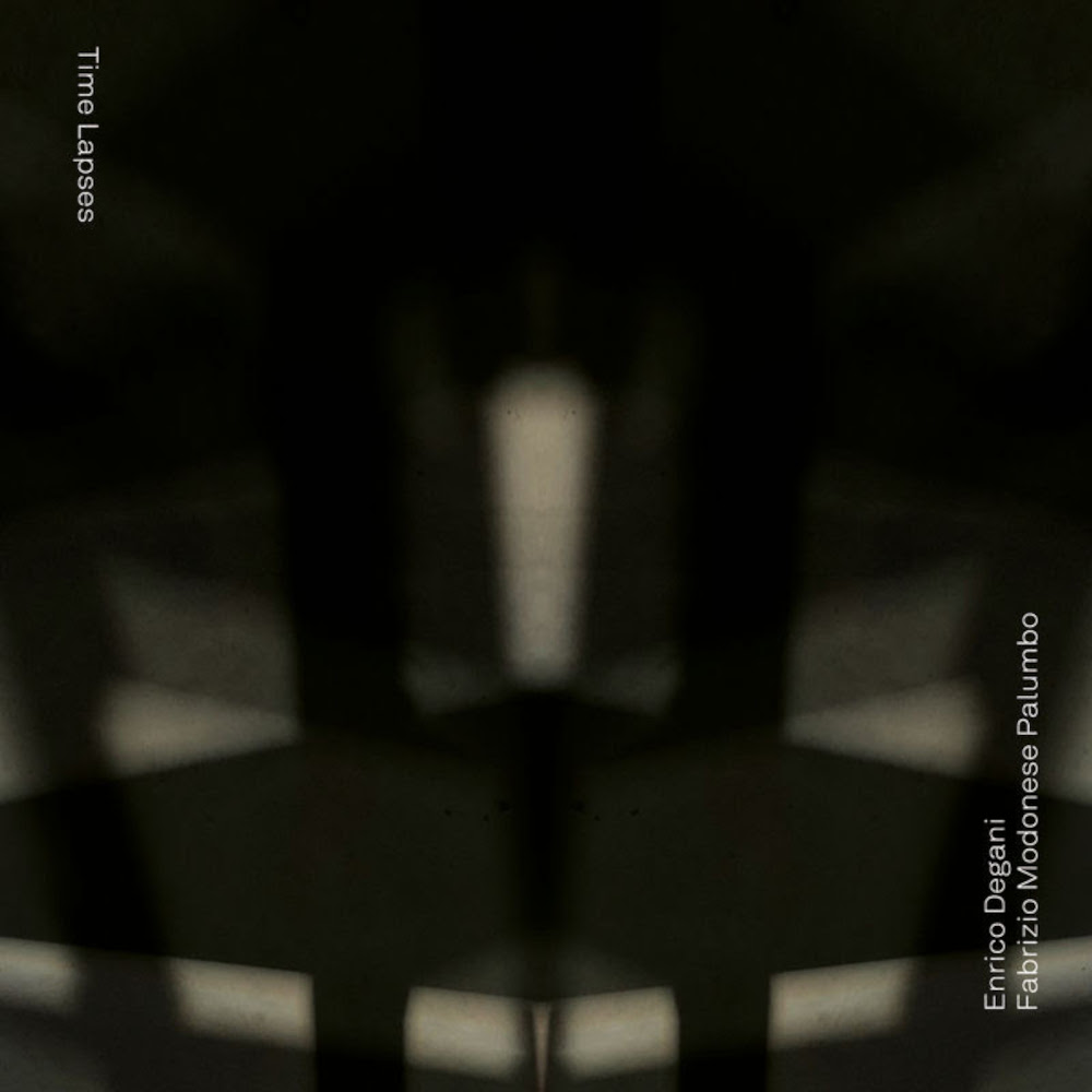Enrico Degani, Fabrizio Modonese Palumbo<br/>Time Lapses<br/>Auand, 2020