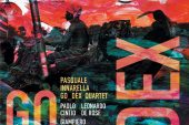 Luciano Vanni<br/> Paquale Innarella Go_Dex Quartet - Go_Dex<br/> Editor's Pick
