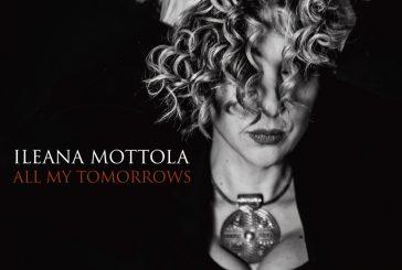 Luciano Vanni<br/>Ileana Mottola – All My Tomorrows<br/> Editor's Pick