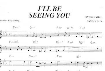 Alessandro Galano<br/>I'll be seeing you<br/>La versione di…