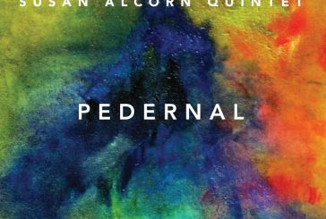 Susan Alcorn Quintet<br/>Pedernal<br/>Relative Pitch, 2020