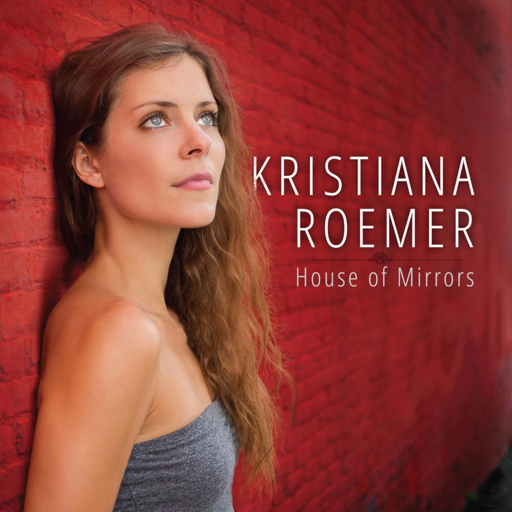 Kristiana Roemer<br/>House Of Mirrors<br/>Sunnyside, 2020