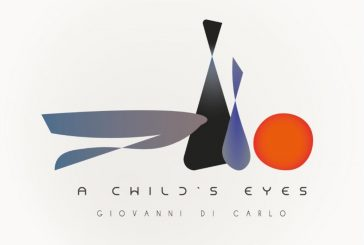 Giovanni Di Carlo<br/>A Child's Eyes<br/>Emme Record Label, 2021