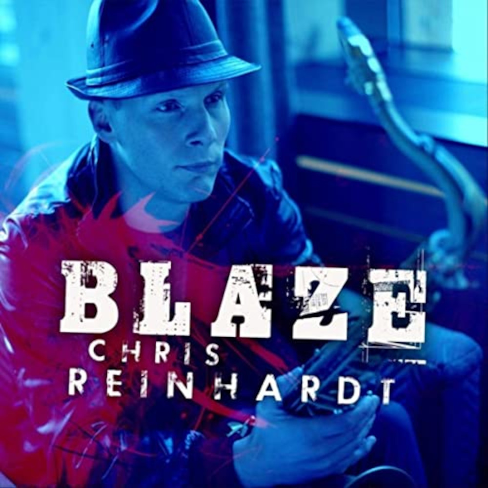 Chris Reinhardt<br/>Blaze<br/>Trans Phatt, 2021