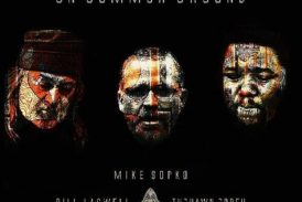 Mike Sopko, Bill Laswell, Tyshawn Sorey<br/>On Common Ground<br/>Mod Reloaded, 2021