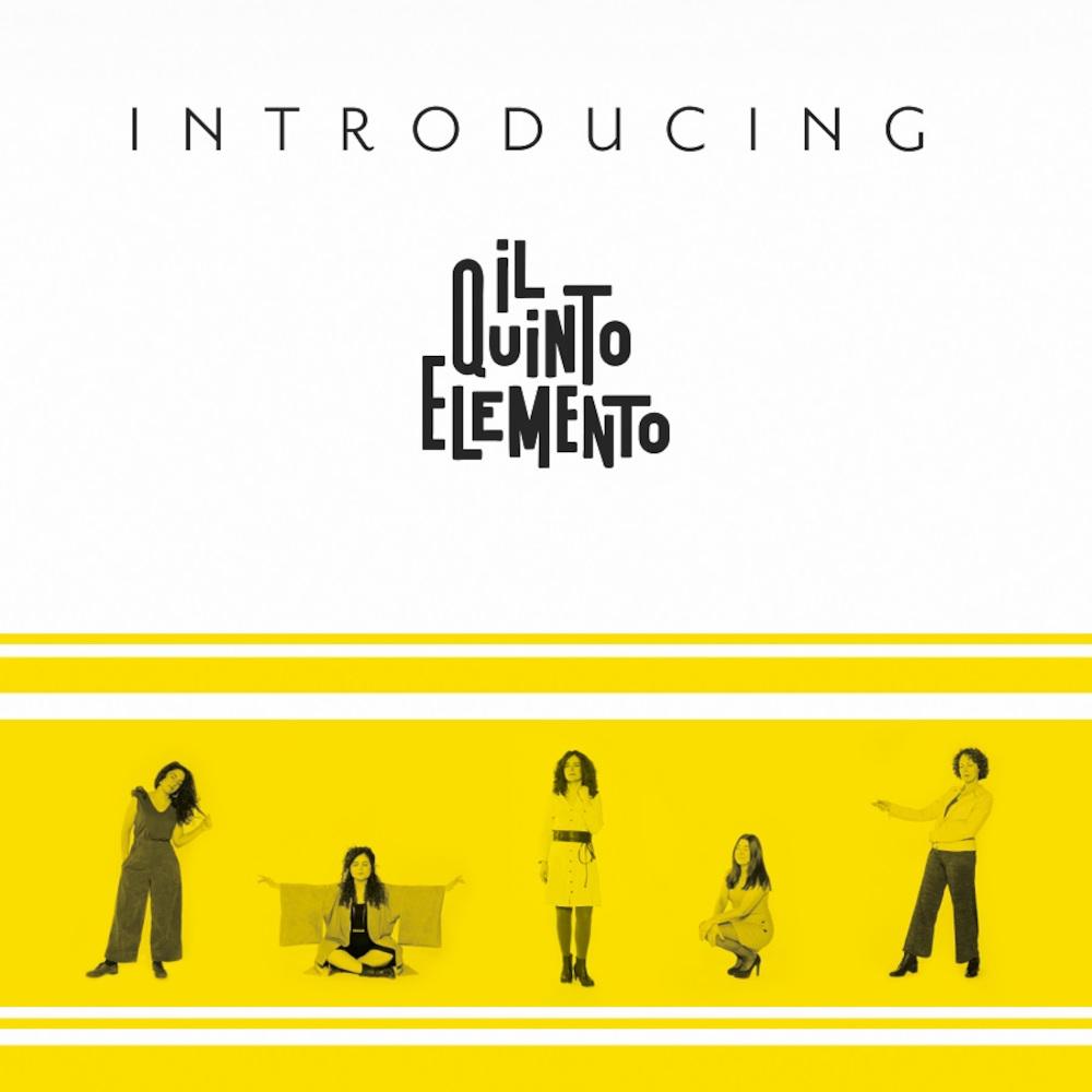 Il quinto elemento<br/>Introducing<br/>Filibusta, 2020