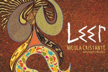 Nicola Cristante Afro Routes Project<br/>Leer<br/>Caligola, 2020