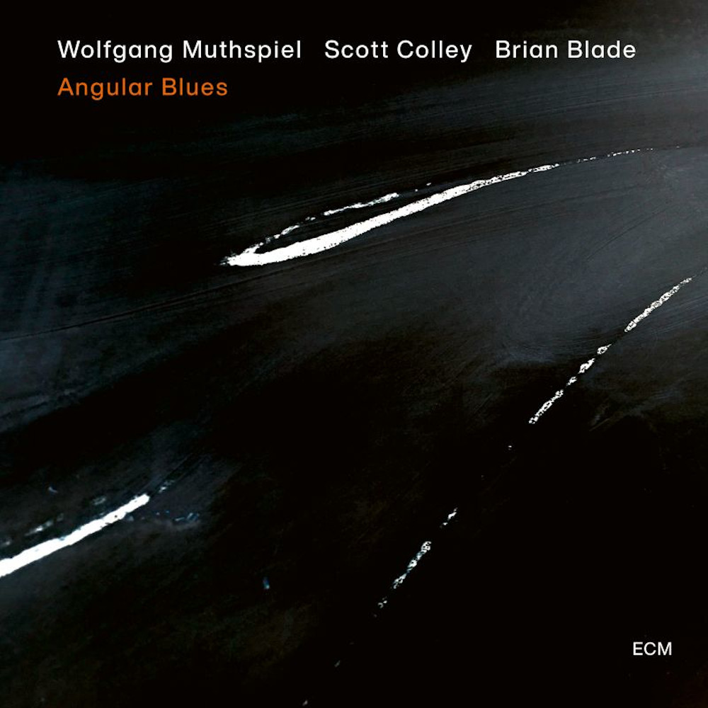 Luciano Vanni<br/> Muthspiel, Colley, Blade –  Angular Blues<br/> Editor's Pick