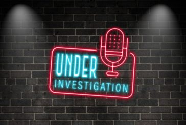 Under Investigation: il nuovo format on line