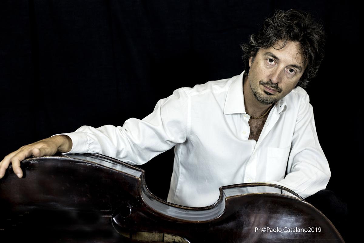 "Massimiliano Rolff ""Gershwin on Air"""