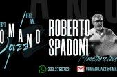 Pentatonic Harmony: masterclass di Roberto Spadoni