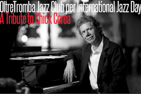 OltreTromba Jazz Club - International Jazz Day 2021