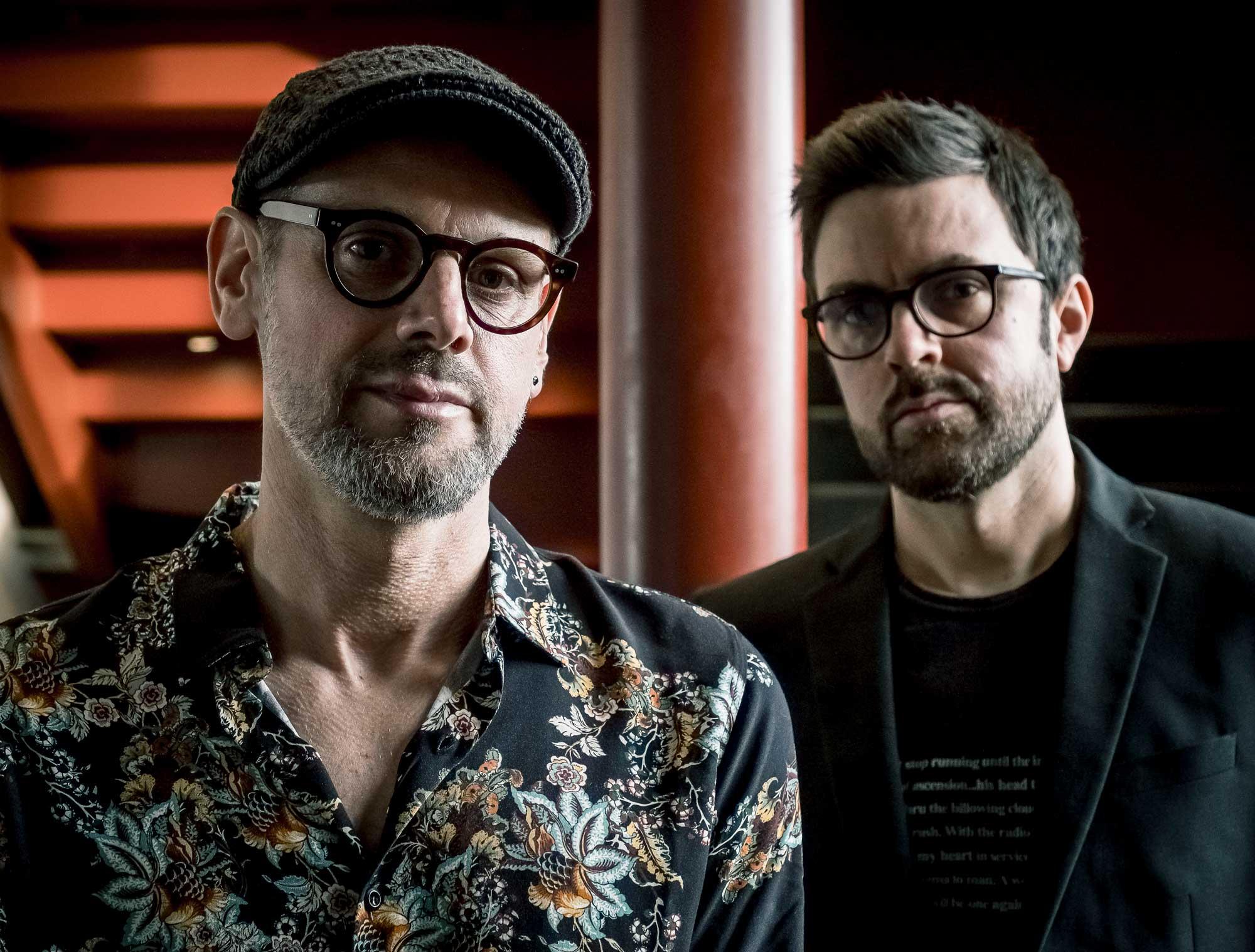 I suoni della Piazza – Fabrizio Bosso & Julian Oliver Mazzariello