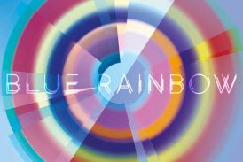 Blue Rainbow<br/>Workin' Label, 2021