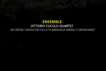 Vittorio Cuculo Quartet<br/>Ensemble<br/>Wow Records, 2021