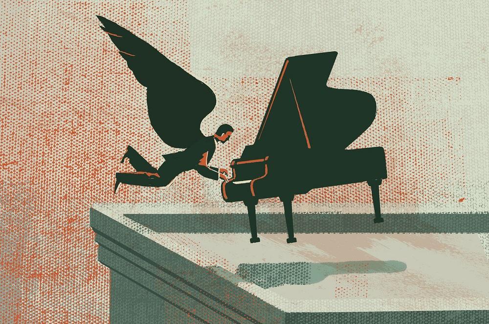 Il volo del jazz – XVI edizione