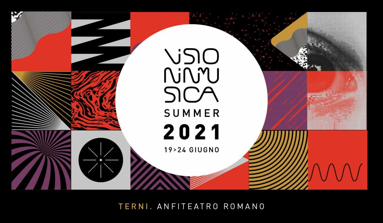 Visioninmusica Summer 2021