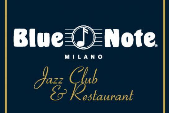 Rosalba Piccinni e Luca Jurman al Blue Note di Milano