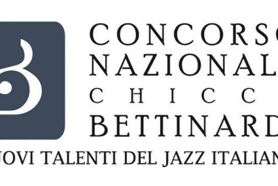 Concorso Nazionale Chicco Bettinardi
