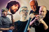 I suoni della Piazza - Doctor Jazz Quartet feat. Flavio Boltro