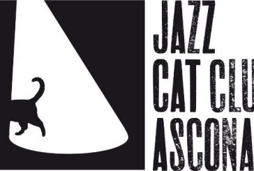 Jazz Cat Spring Fest