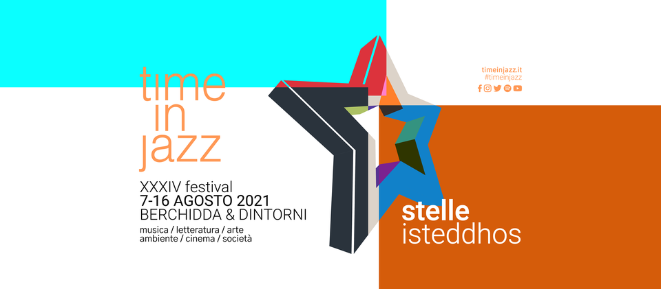 Al via su Vivaticket la prevendita degli abbonamenti per Time in Jazz 2021