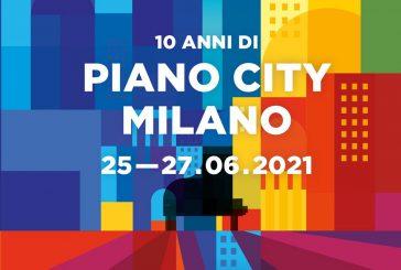 Piano City Milano - Jany McPherson